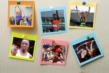 Bowerman Finalists ()