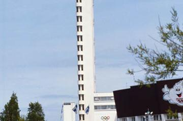 A general view of the Helsinki Olympic stadium (Getty Images)
