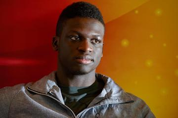 World and Olympic champion Kirani James (Getty Images)