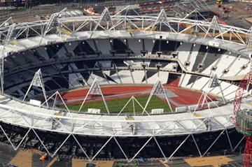 London Olympic Stadium - general view (Getty Images)