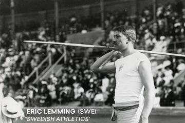 Eric Lemming (SWE) ()