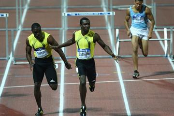 Ryan Brathwaite backs up his World Champion victory with a win in Thessaloniki (Getty Images)