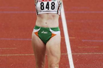 Gillian O'Sullivan (Getty Images)