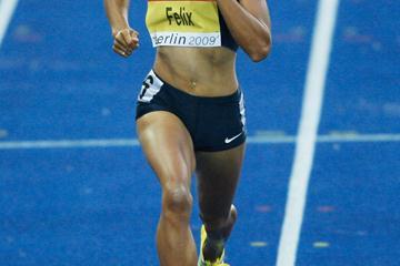Event Report - Women's 200m - Heats  News   iaaf.org
