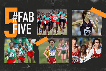 Fab five: World Cross teams (Getty Images)