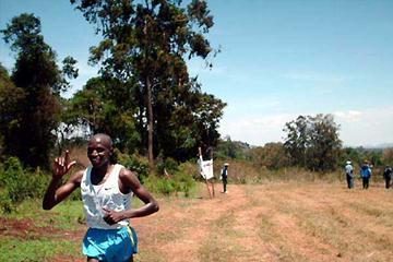 John Cheruiyot Korir in Meru (Omulo Okoth)