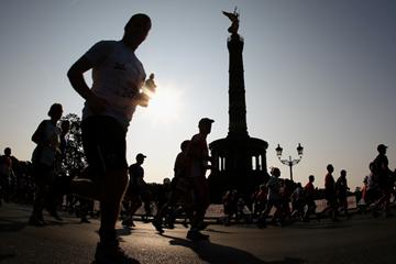 Berlin Marathon ()