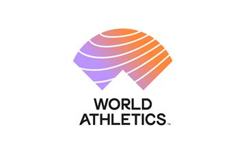 World Athletics logo (World Athletics)