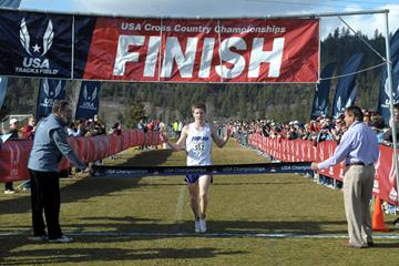 USA Cross Country Championships (Kirby Lee)