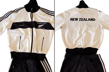 John Walker's track suit ()