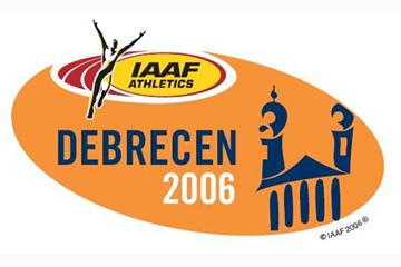 IAAF World Road Running Championships - logo (c)