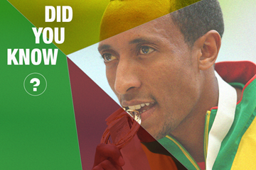 Did you know Mohammed Aman ()