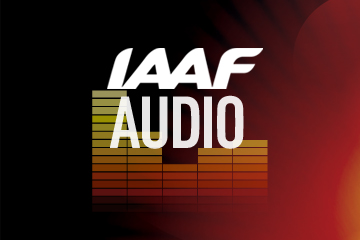 IAAF World Indoor Championships Portland 2016 Round Up (IAAF Radio)