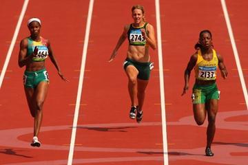 Women's 200m - Quarter-finals| News | iaaf.org