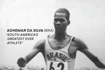 Adhemar da Silva (BRA) ()