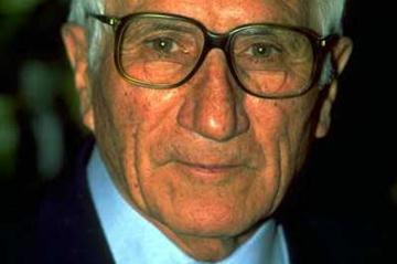 Artur Takac - Honorary IAAF Life Personal Member, (Getty Images)