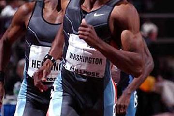 Tyree Washington (USA) (Kirby Lee)