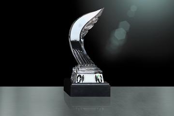 The IAAF World Athlete of the Year award (IAAF)