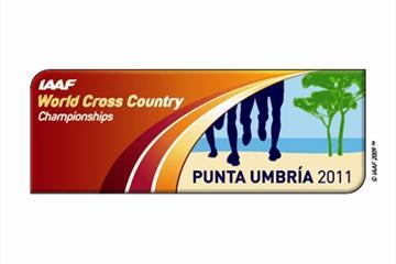 Punta Umbria 2011 logo (IAAF.org)