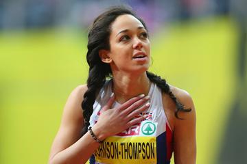 Katarina Johnson-Thompson ()