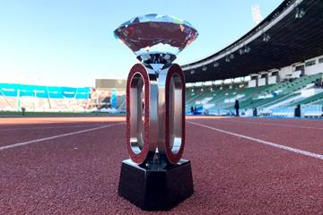 The Diamond Trophy in Rabat (Diamond League)