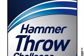 IAAF Hammer Throw - logo (IAAF.org)