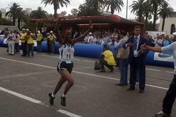 Zakia Mrisho wins 7th edition of Courir pour le Plaisir (IAAF)