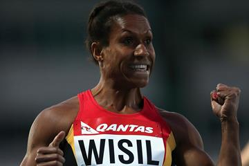 Toea Wisil (PNG)  (Getty Images)