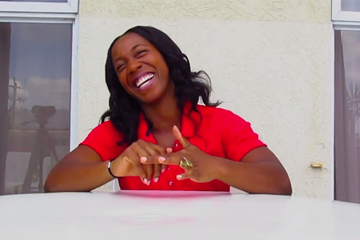 Shelly-Ann Fraser-Pryce on IAAF Inside Athletics (IAAF)