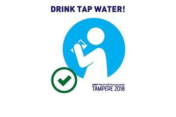 Tampere 2018 sustainability plan (LOC)