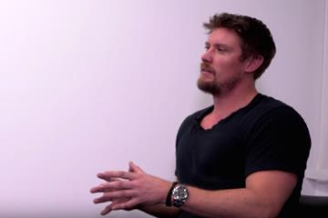 Andreas Thorkildsen on IAAF Inside Athletics (IAAF)