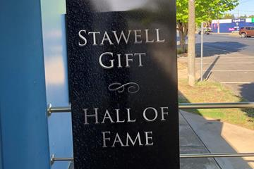 Stawell Gift Hall of Fame (Organisers)