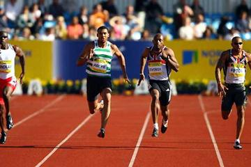 Devonish doubles - UK Champs, Final Day| News | iaaf.org