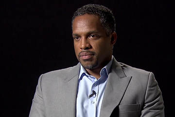 Ato Boldon on Legends of Athletics, Signature Edition (IAAF)