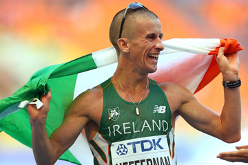 Robert Heffernan ()