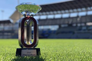 The Diamond Trophy in Paris (Diamond League)