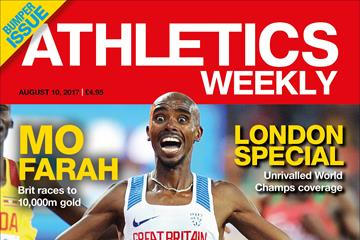 Athletics Weekly (AW)