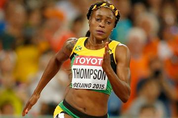 Elaine THOMPSON | Profile | iaaf.org
