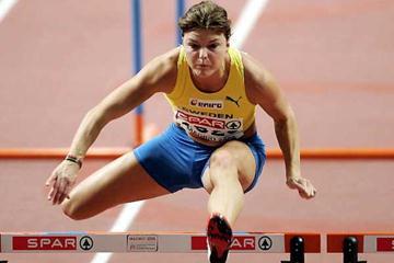 Susanna Kallur (SWE) (Getty Images)