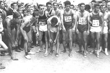 Giro di Castelbuono, start 1964 (loc)