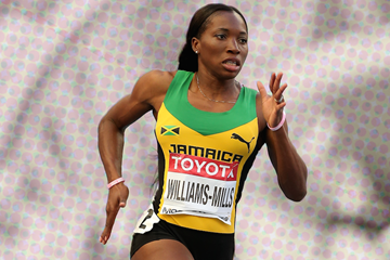 Novlene Williams-Mills ()