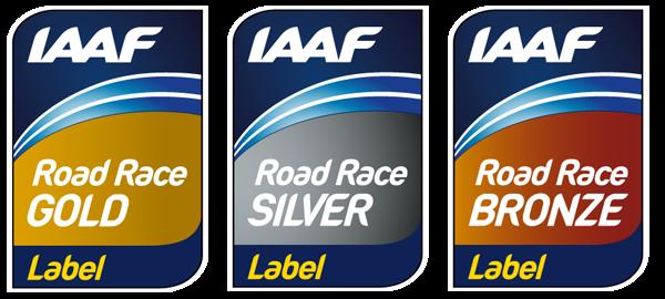 Road Race Labels  ()