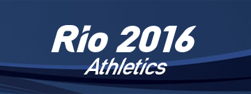 IAAF Rio 2016 Logo ()