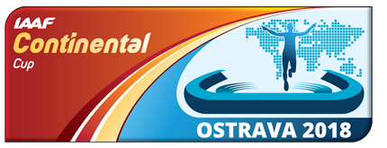 Image result for iaaf continental cup ostrava