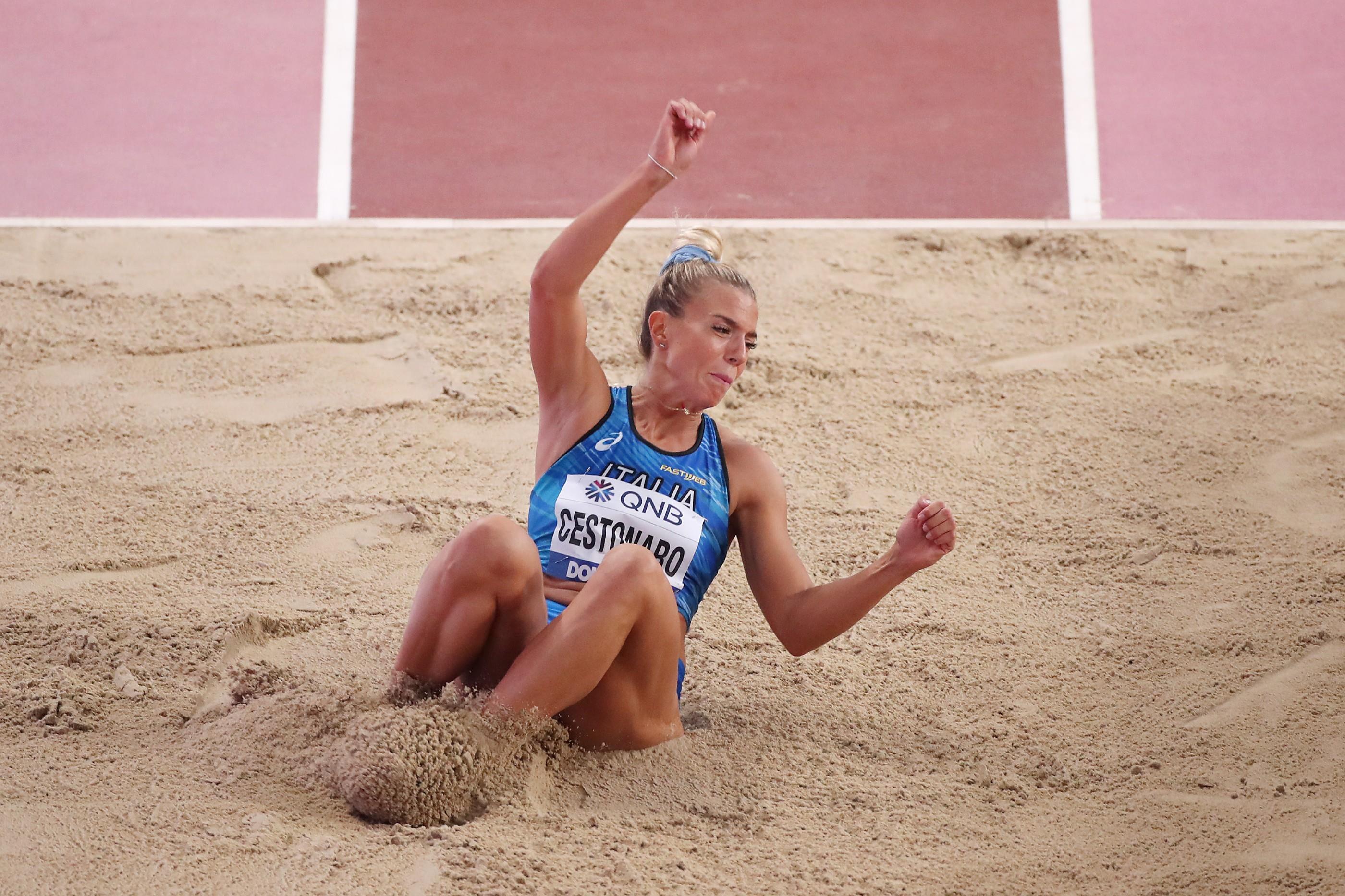 Ottavia Cestonaro (Getty Images)
