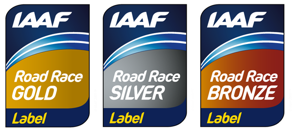 Road Race Labels  ()