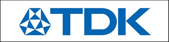 New TDK Logo ()