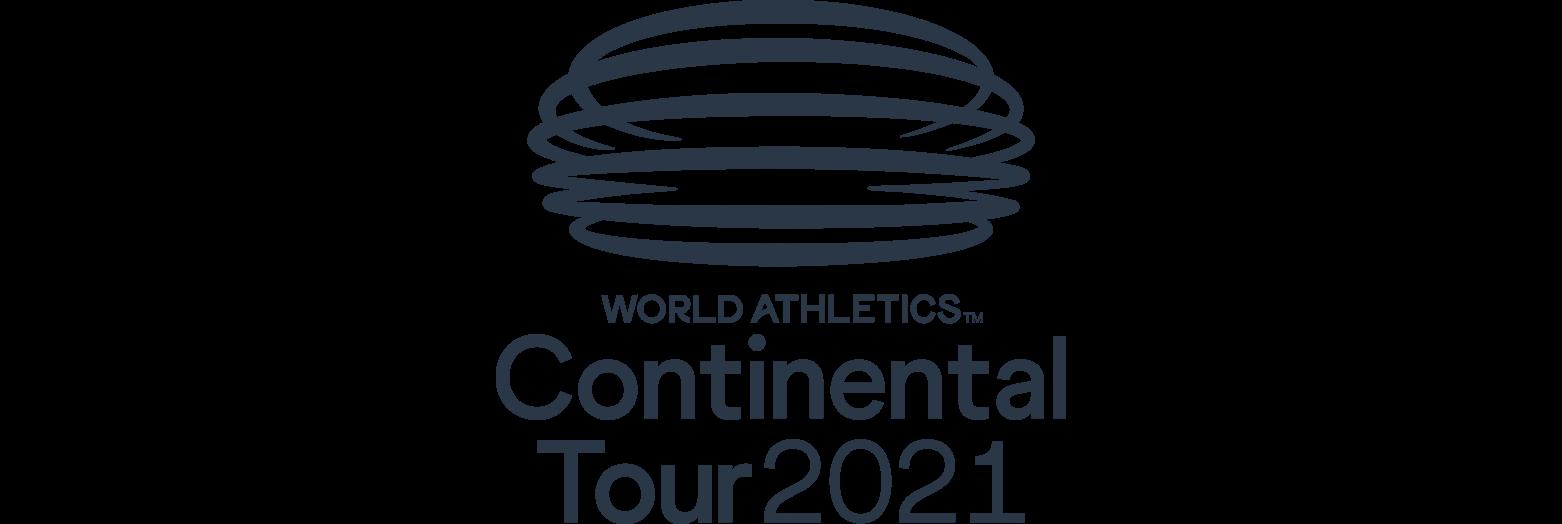 Continental Tour Mono - Elongated ()