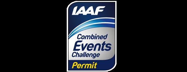 IAAF Combined Events Challenge ( IAAF)