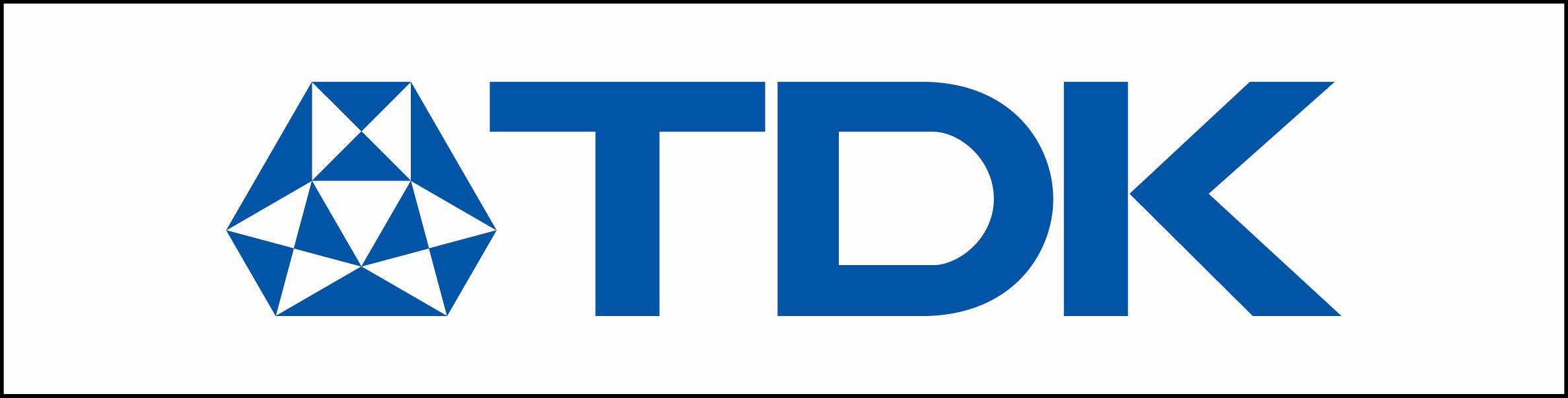TDK - New Logo ()